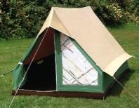 Stany turistické a campingové
