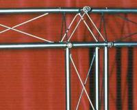 Lehké kovové konstrukce -