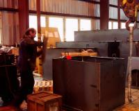 Kovové výrobky -