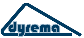 Logo Dyrema.eu